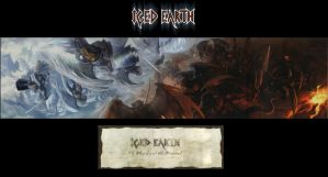 Iced Earth- Blessed-Damned by DarkAndForsakenless