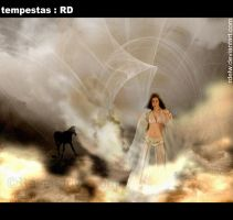 Tempestas by rdelw
