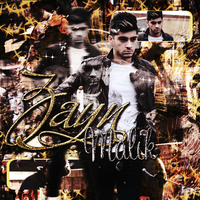 Blend Zayn by ForeverYoung320