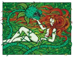 Ivy by jonito