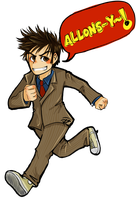 allons-y by Ri-m