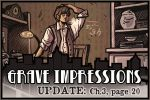 Grave Impressions- Chapter 3, Page 20 by NymAulth