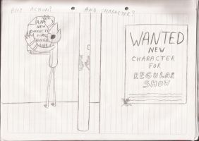 Wanted by abrilmazziotti