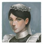 Adele - Emma Victorian by r-chie