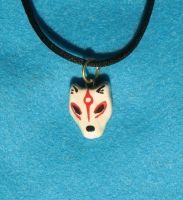 Ammy Necklace by Okami-FanClub