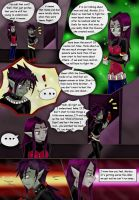 Child Of Demon Days - Page 61 by pizet