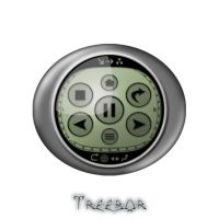 Mp3 player 2 by treebor