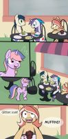 Magic is Forever P8 by cat4lyst