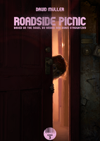 Roadside Picnic Cover #3 by kopfstoff