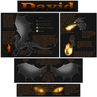 David - Reference by dragonofmarz2343