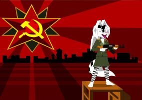 Soviet ZigZag by FireFoxProject