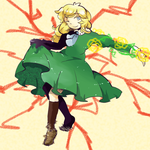 Together, Forever! by Toaster-of-Truth