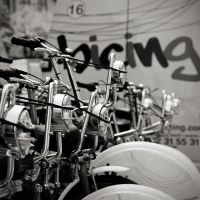 Bicing by milan-massa