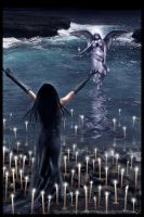 The Summoning by fallnangeltears