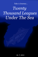 20 000 Leagues Under the Sea by Party9999999