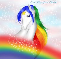 The Magnificent Starlite by SassyLilPanda