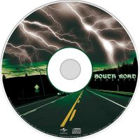 South Road Cd-cover by f0ul