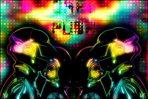 Daft Punk XDAFT Style by XDaftXpunker