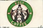 Kali' Coffee by LuifromZorflick