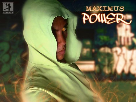Maximus Power by david-madrid-duarte