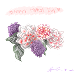Mother's Day Gift by FirstDecemberRose