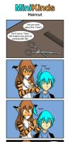Minikinds - Haircut by Twokinds
