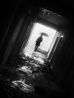 Lost and alone by stolentime