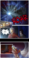 [AMNESIA COMIC] Waking the Shadow by itami-salami