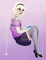 Rose Lalonde by Kihtra