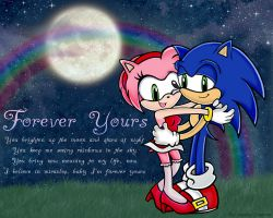 :::Forever Yours::: by Dark-Jessa