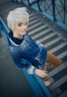 ROTG - Frost by ca-g-e