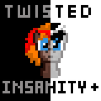 Twisted Insanity by ThatRandomPerson64
