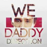 DADDY DIRECTION by houseofanubisrocks15