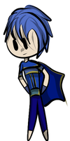 Marth by xDarkNecroFearx