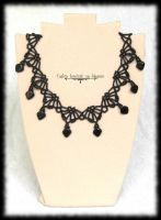 Wrought iron by Cayca