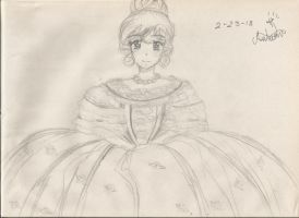 Lincoln Style Dress by Musouka15