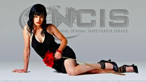 Pauley Perrette Abby Femme Fatale by Dave-Daring