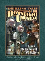 The Toaster With TWO BRAINS by BWS