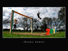 JUMP 2011 by ANOZER