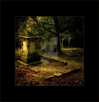 after life by barns