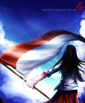 Indonesia Independence Day - 69 by XoraXIII
