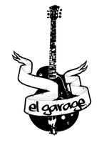Logo - Le Garage by AenTheArtist