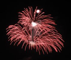 St.Georges fireworks 5 by jamescut
