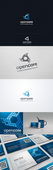 Opencore_Logo by cici0