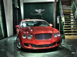bentley 1 by Jamest4all