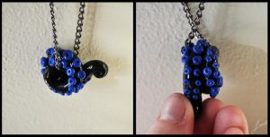Tentacle Necklace by JustLexa