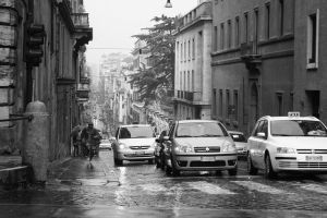A Roma Street by AndySimmons