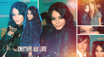 Vanessa Anne Hudgens: Emotions by Hopeless-Johan