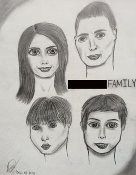 Family by loveaimi