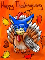 .:Gobble Gobble Whatever:. by AzureDreamrealm